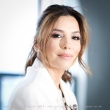 Eva Longoria poses at a photocall for Kering Women In Motion Talk with Eva Longoria on Friday 17 May 2019 at the 72nd Festival de Cannes, Majestic Hotel, Cannes. Pictured: Eva Longoria. \