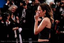 Marion Cotillard poses on the red carpet for La Belle Epoque ( The good times ) on Monday 20 May 2019 at the 72nd Festival de Cannes, Palais des Festivals, Cannes. Pictured: Marion Cotillard. Picture by Julie Edwards/LFI/Avalon. All usages must be credited Julie Edwards/LFI/Avalon.